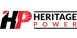 heritage power logo